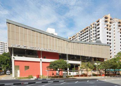 Jurong West St 21 Market