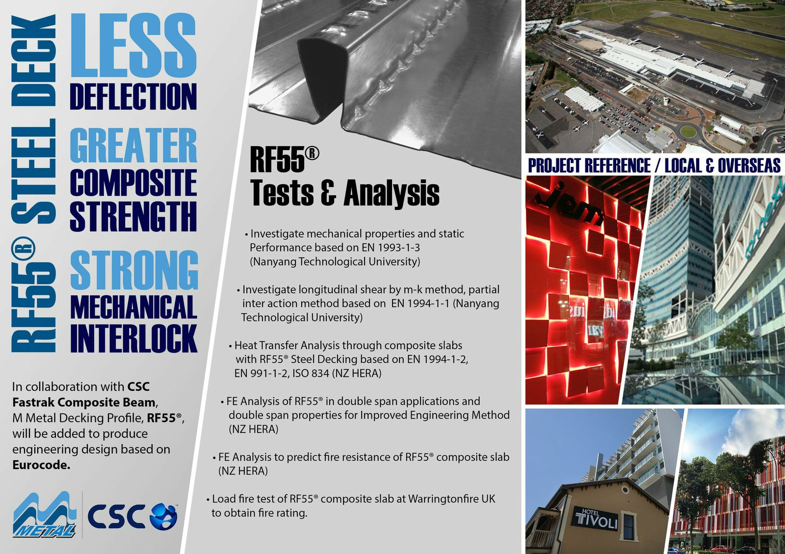 csc-fastrak-composite-beam