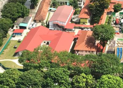 Kwong Wai Shiu Hospital