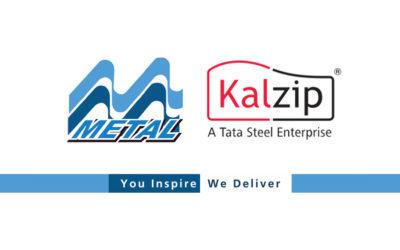 Kalzip and M Metal 2017 Reaffirmation